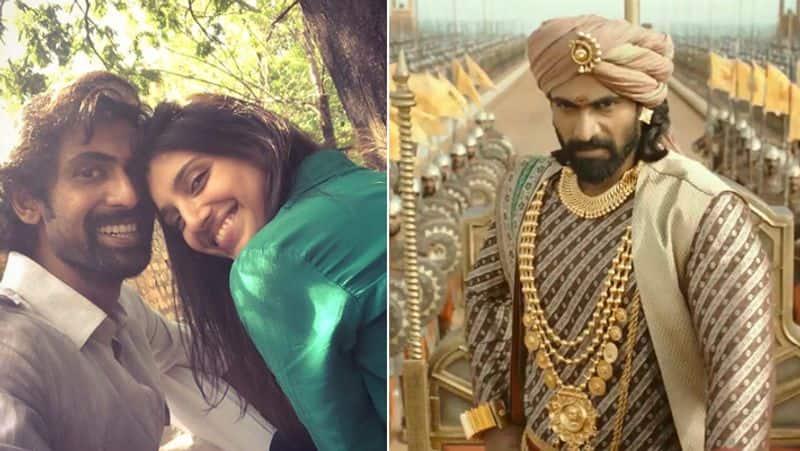 Rana Daggubati announces his engagement on social media