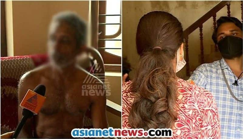 mananthavady girls attack case accused surrender before police station