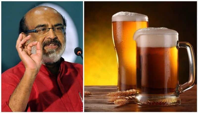 Kerala decides to increase liquor price in state