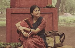 <p>The film crew had to abandon the shooting following the nationwide lockdown announced by Prime Minister Narendra Modi in March. However, to keep the audience updated and to build curiosity, the makers released a solo poster of Sai Pallavi</p>
