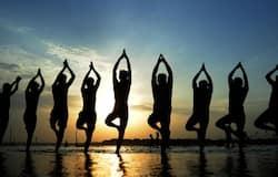 <p>Yoga</p>