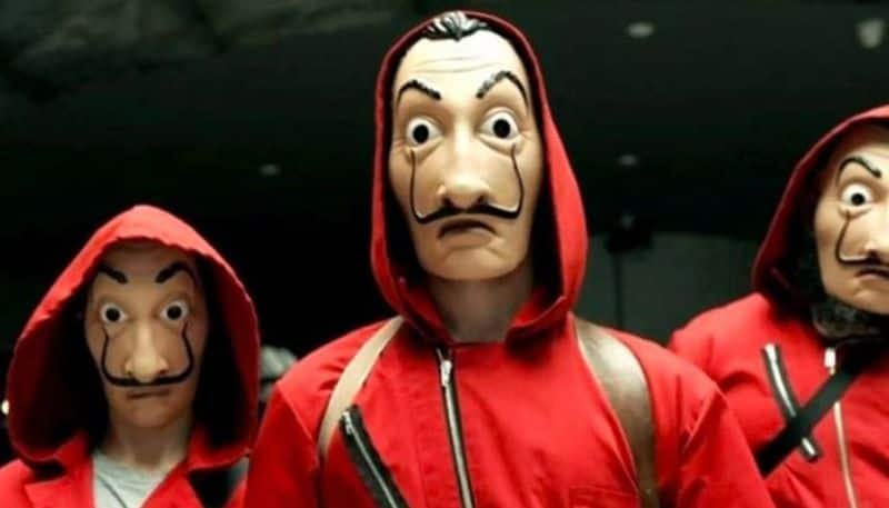 Money Heist 5 trailer out: Series to offer more thrill as Lisbon takes charger post Professor's captivity-SYT