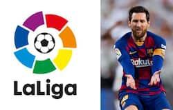 <p>LaLiga, Lionel Messi</p>