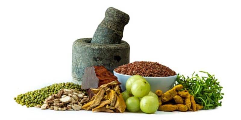 Corona will be treated with Ayurveda, the central government gave the green signal