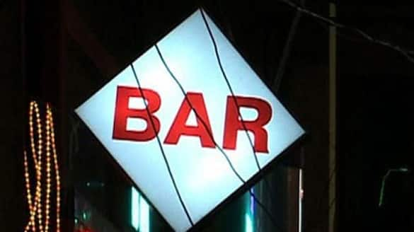 Bars working hours extended