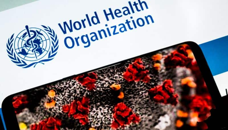 WHO clarifies it Does not identify viruses or variants with names of countries ckm