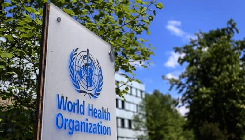 WHO warns that 1st wave of pandemic not over
