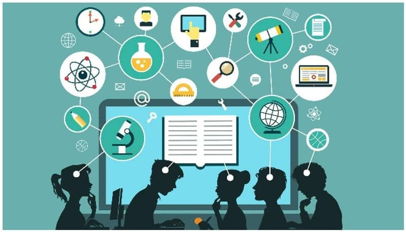 online classrooms for next academic year