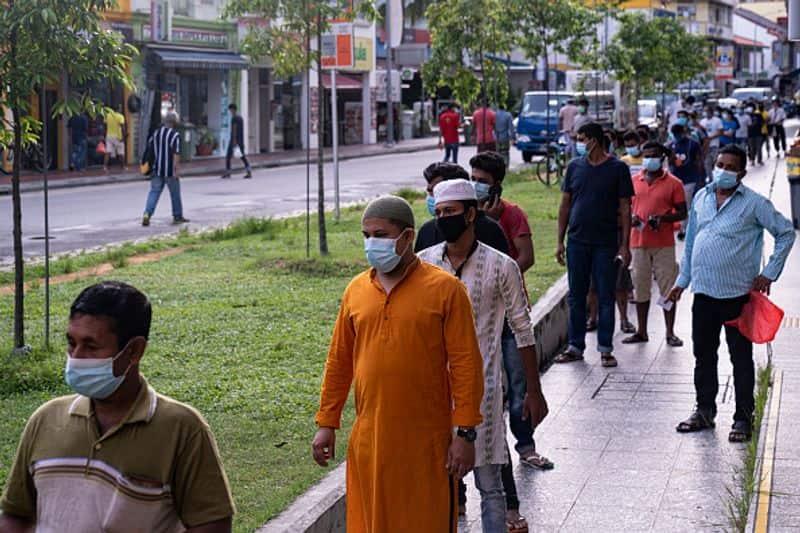 COVID 19 cases in India cross 81,000