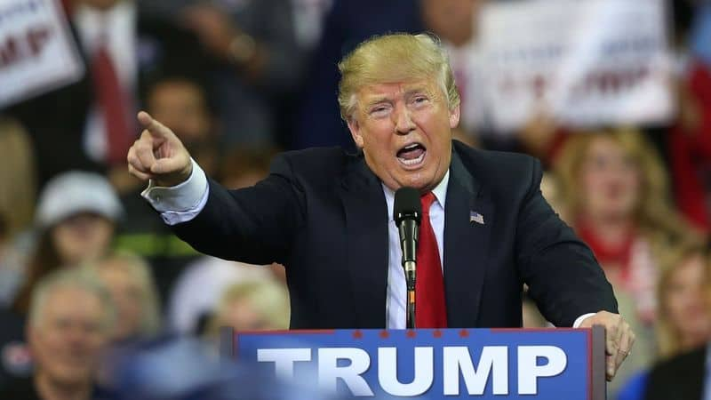 Donald Trump threatens permanent freeze of WHO funding, to weigh US membership