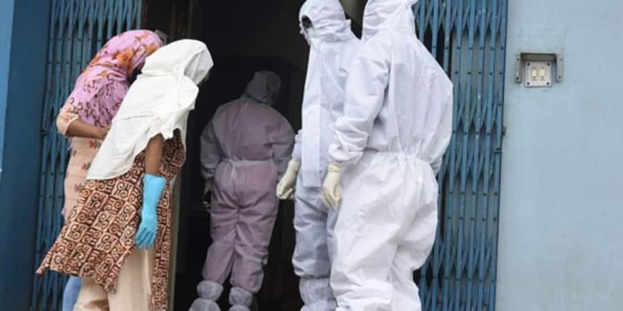 Live Blog update on Coronavirus outbreak of 16th May 2020