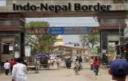 <p>india nepal border</p>