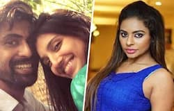 <p>Sri Reddy has a past with Rana Daggubati's family especially with his younger brother Abhiram.&nbsp;In the past, she had alleged that his younger brother Abhiram was involved in sexual misconduct. This year, in February, Sri Reddy had made a remark on Abhiram after news came out that Suresh Daggubati was planning to shift Ramanaidu Studios out of Film Nagar.<br /> &nbsp;</p>