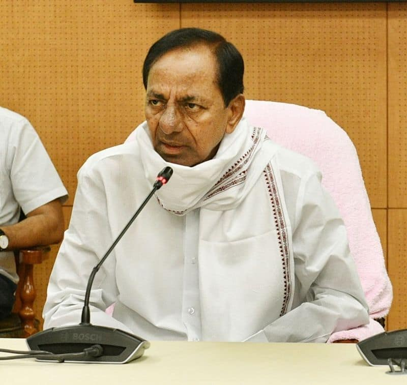 Telangana CM KCR Fully Recovers From COVID19, Declare Doctors