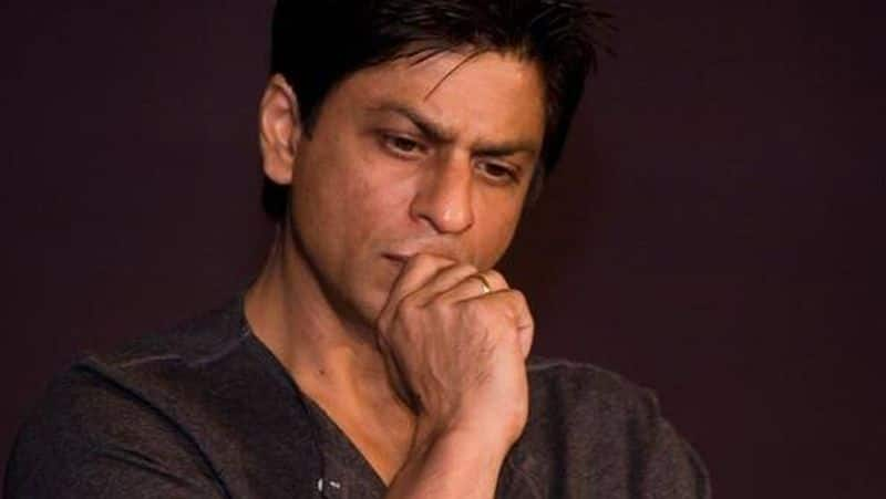 Shah Rukh Khan mourns death of Red Chillies Entertainment employee Abhijeet