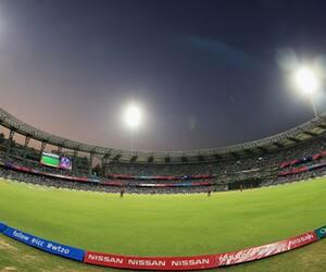 Coronavirus Iconic Wankhede Stadium Mumbai to be used quarantine centre