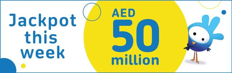 Two Emirates Loto winners go home with AED 500000 Joshy Isaac tells his story