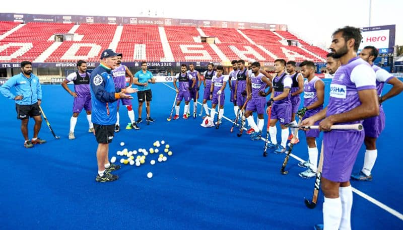 players laud hockey india online coaching course during lockdown