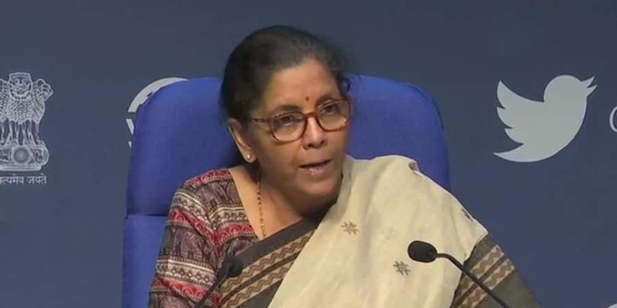 FM Nirmala Sitharaman 4th phase of announcement on economic package today at 4pm