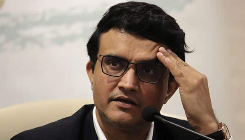 Sourav Ganguly said BCCI will lose around Rs 4000 crore if IPL 2020 is shelved
