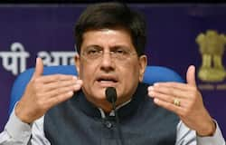 <p>Piyush Goyal, Shrimat Special Train, Special Train, Migrant Laborer<br /> &nbsp;</p>