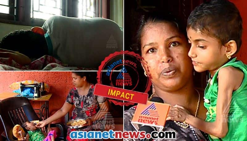 lock down 511 endo sulfan affected families in kasargod finally receive pension