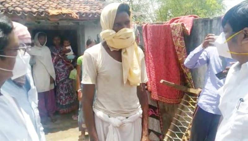 Bengal migrant labourers death numbers goes to six in UP accident