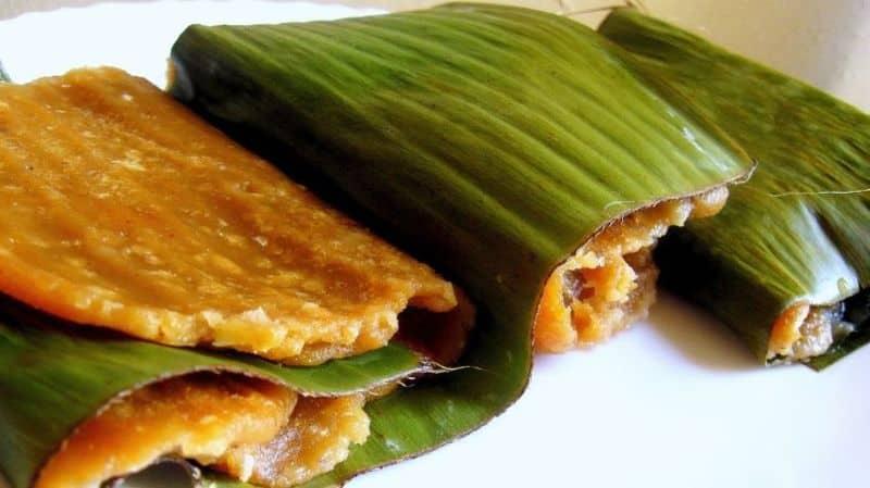 how to make chakka ada