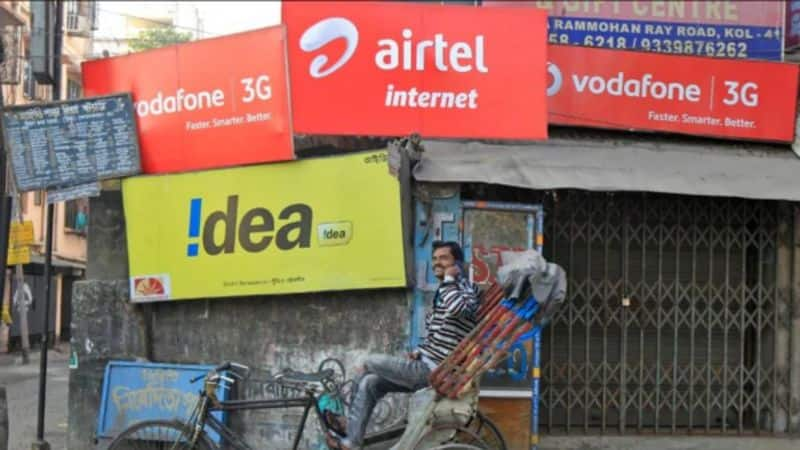 best one year plans for data and calling airtel jio vodafone offers
