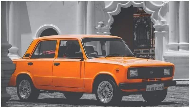 Six sedan cars that faded down the memory lane