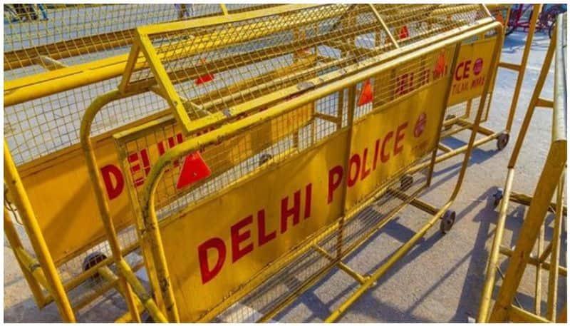 four men punished for violating lock down