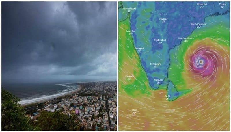 amphan cyclone turns super cyclone high alert on coasts