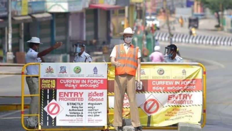 Karnataka lockdown only on Sundays till May 31, shops to reopen from Tuesday
