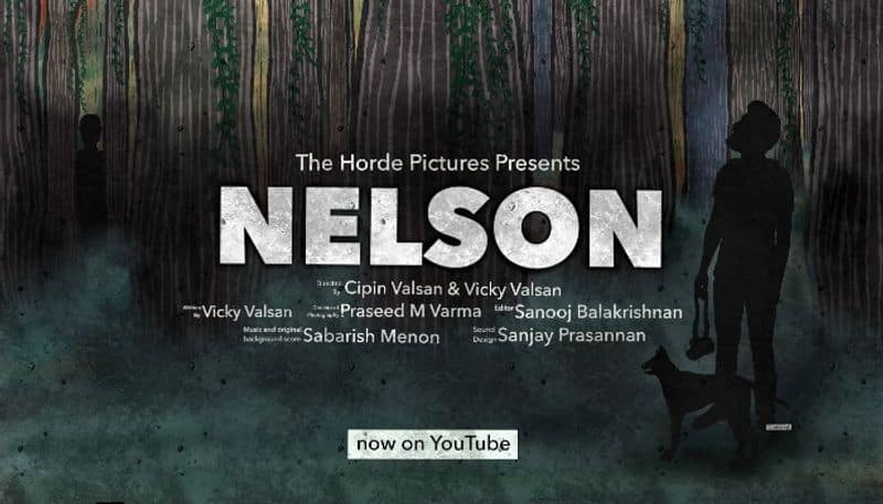 short film nelson getting good response from viewers