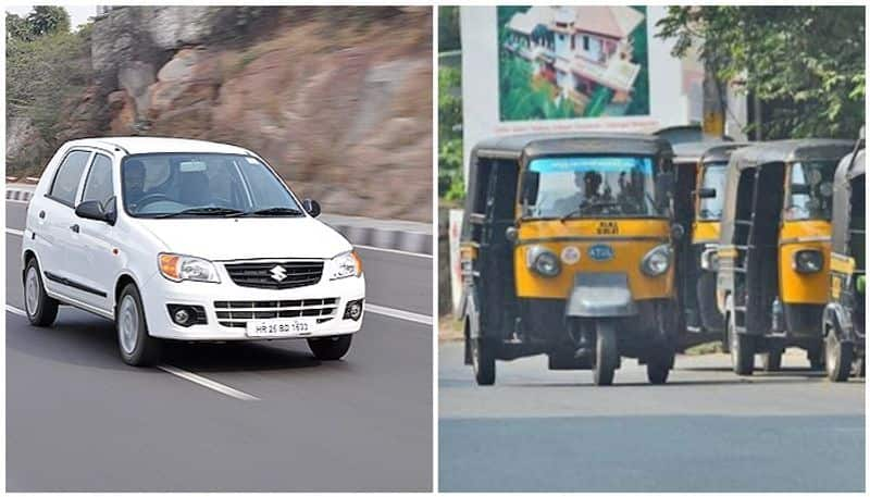 New Travel Rules In Kerala
