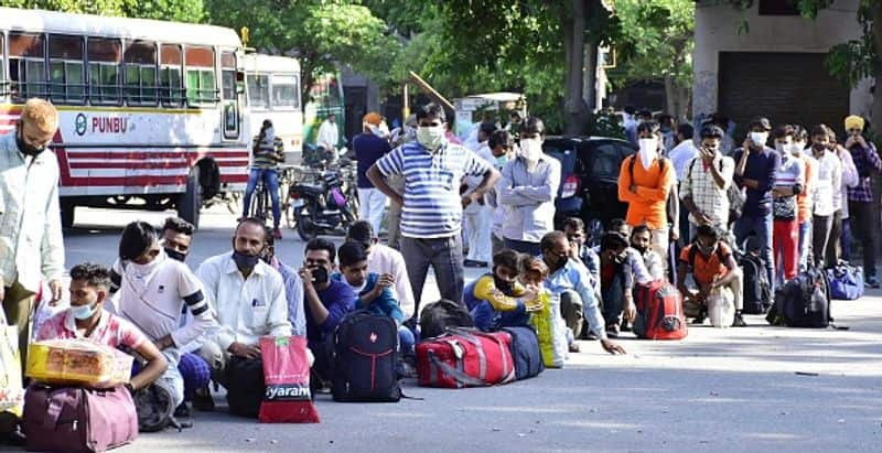 India reports biggest single day jump with 6654 COVID 19 cases total tally reaches 125101