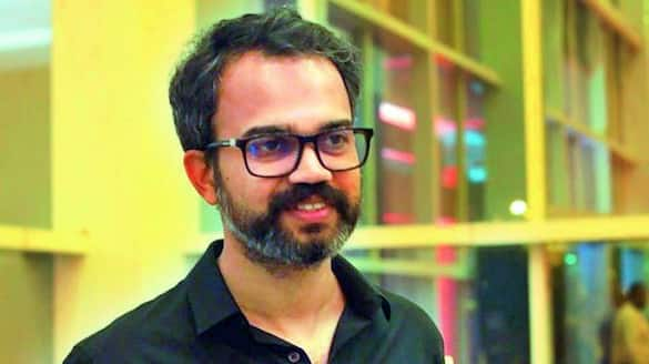 kgf director prashanth neel interesting comments on prabhas and ntr ksr