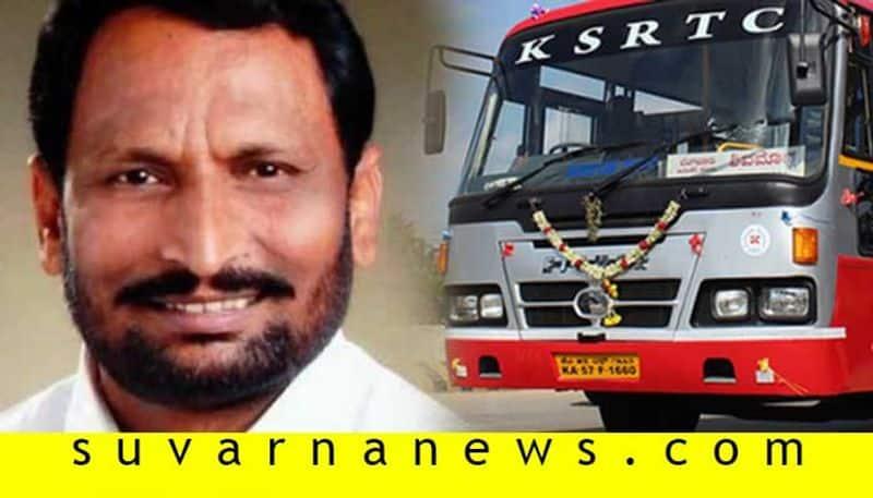 KSRTC BMTC NWKRTC, NEKRTC employee May Month Salary Released Says Dycm Laxman Savadi