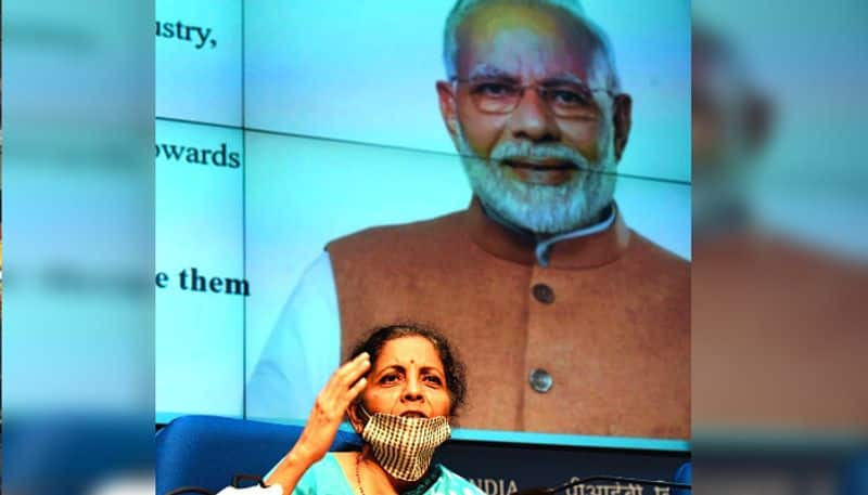 Modi Government's Rs 21 lakh Crore economic package actually costs the government a little