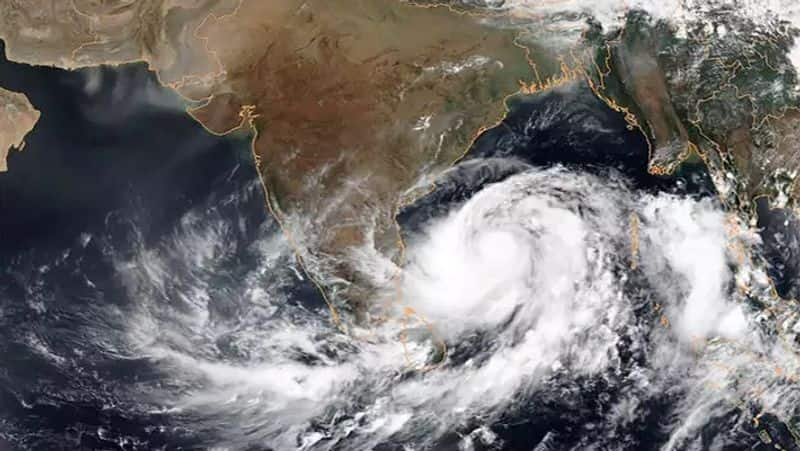 Bay of Bengal has always been a hotbed of cyclones