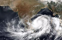 <p><br /> Light to moderate rainfall has been predicted in Sikkim, Assam and Meghalaya, which may also be impacted by the storm.<br /> &nbsp;</p>