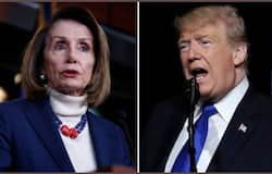 <p>Nancy Pelosi Muddles the Message Calling Donald Trump Morbidly Obese</p>