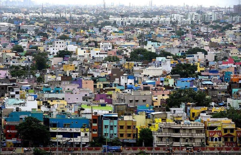 minister sp velumani says corona controlled in Chennai last 13 days