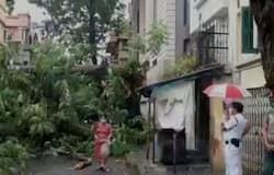 <p>Image of Kolkata</p>