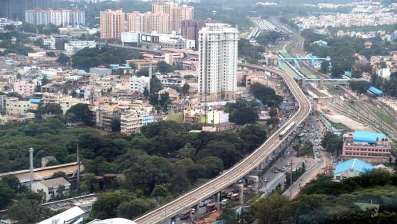 Mysterious loud 'boom' heard in Bengaluru