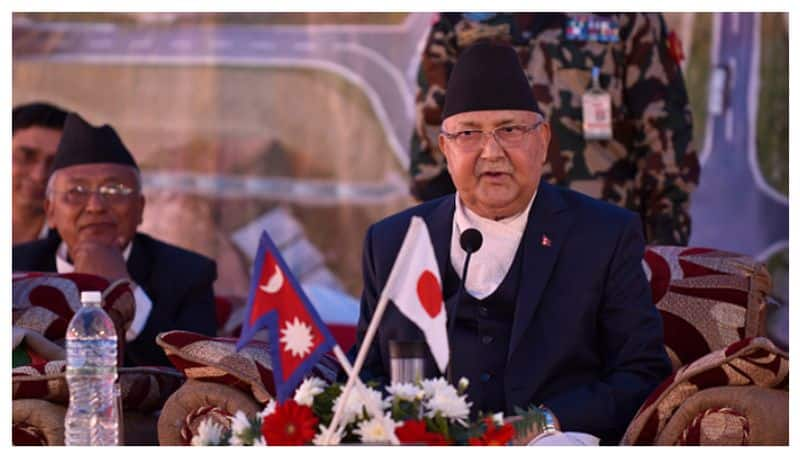 Today will decide the fate of PM Oli of Nepal!