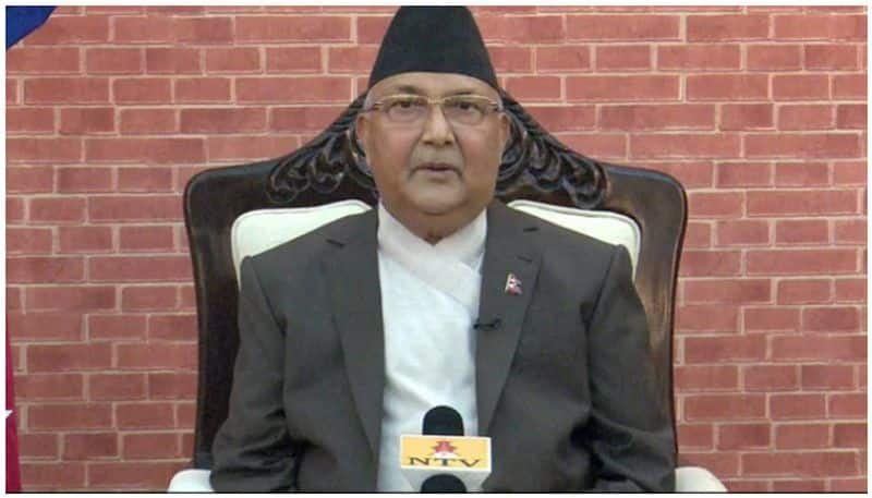 India watches silently as Nepal PM KP Oli faces backlash amid worsening diplomatic relations