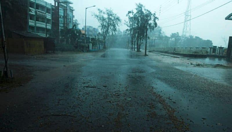 Cyclone Amphan, Bangladesh Reports First Death