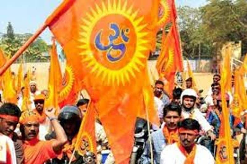 Now halal shop will be closed and boycott will be done, VHP will run nationwide movement