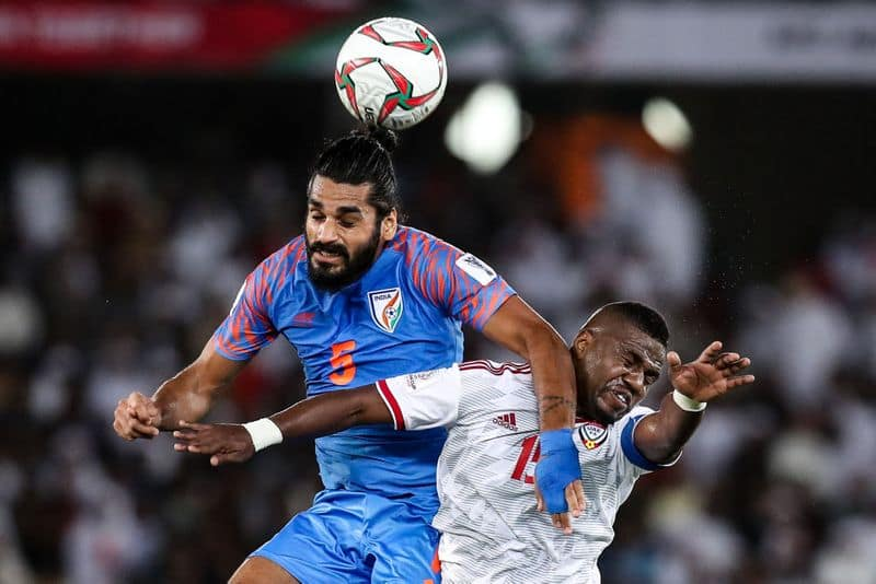 Sandesh should play in foreign leagues, said Venkatesh